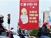 Vì sao Việt Nam chống dịch Covid-19 thành công?