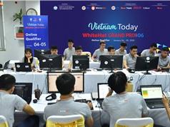 Hàn Quốc quán quân cuộc thi WhiteHat Grand Prix 06