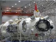 Trung Quốc xây dựng trạm vũ trụ mới vào năm 2021