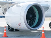 Biến CO2 thành nhiên liệu cho máy bay phản lực.