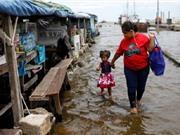Sụt lún đất đe dọa gần ⅕ dân số toàn cầu