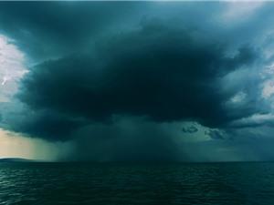 Giông bão xảy ra thường xuyên hơn do ô nhiễm không khí?