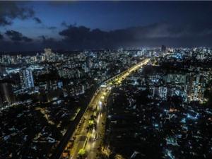 Không khí ở hầu hết các thành phố sẽ trở nên khô hơn