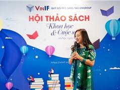 VINIF muốn tài trợ các dự án về văn hóa, lịch sử