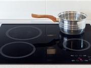 Bếp cảm ứng từ giúp giảm thiểu dấu chân carbon