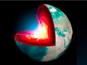Những khám phá địa chất nổi bật năm 2020