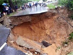 Đất sụt lún ảnh hưởng đến 19% dân số thế giới vào năm 2040