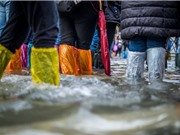 Biến đổi khí hậu làm tăng thêm hàng tỷ USD thiệt hại do lũ lụt