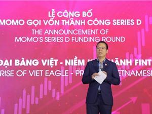 Momo hoàn thành vòng gọi vốn series D, đặt mục tiêu 50 triệu khách hàng