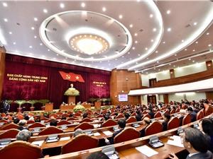 Khai mạc Hội nghị Trung ương 15