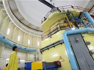 Việt Nam có thể tham gia thiết kế lò phản ứng nghiên cứu mới cho Trung tâm KH&CN hạt nhân quốc gia