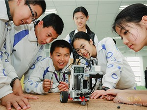 Đại học Trung Quốc có thể phát triển đến đâu?