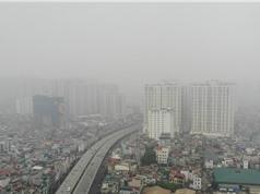 Ô nhiễm không khí ở Hà Nội: Những câu hỏi không dễ trả lời