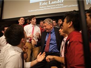 OSTP dưới thời Eric Lander?