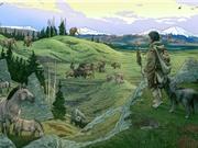 Thợ săn Siberia kỷ băng hà đã thuần hóa chó từ 23 nghìn năm trước