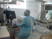 Nhiều tín hiệu mới trong điều trị bệnh viêm đường hô hấp cấp COVID-19