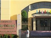 UBND tỉnh Bình Phước - Sở Khoa học và Công nghệ: Thông báo tuyển chọn các tổ chức, cá nhân chủ trì đề tài nghiên cứu ứng dụng KH&CN cấp tỉnh năm 2021