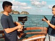 Hệ thống thiết bị đo từ trường Trái đất: Sản phẩm của sự hợp tác liên ngành