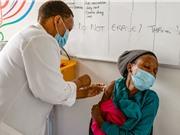 Vaccine Covid của Novavax kém hiệu quả hơn ở Nam Phi