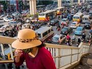 Dự tính đánh giá các lợi ích sức khỏe khi giảm ô nhiễm theo từng nguồn