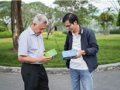 TS. Nguyễn Thanh Mỹ: Những bài học xương máu về khởi nghiệp