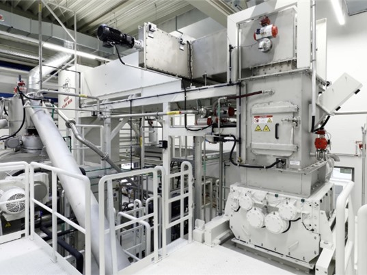 Volkswagen mở nhà máy tái chế pin xe điện