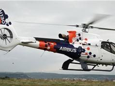 Phòng lab trên trực thăng của Airbus