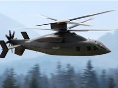 Defiant X: loại trực thăng tấn công của tương lai
