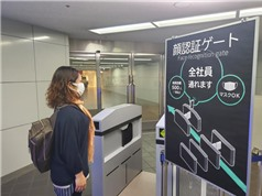 [Video] Nhật Bản trưng bày các thiết bị đeo công nghệ cao giúp phòng chống dịch Covid-19