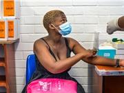 Nam Phi tạm ngưng tiêm vaccine AstraZeneca