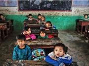 Giáo dục nông thôn: Trở ngại lớn nhất cho giấc mơ thịnh vượng của Trung Quốc