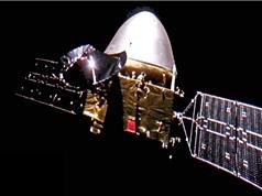 Tàu Tianwen-1 của Trung Quốc đi vào quỹ đạo sao Hỏa