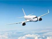 Điện thoại 5G có thể gây nhiễu máy bay