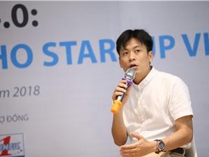 Hệ sinh thái khởi nghiệp-ĐMST Việt Nam 2021 phát triển theo hướng chất lượng