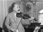 Âm nhạc trong những phát minh của Einstein