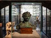 Bảo tàng Pompeii mở cửa lại để trưng bày những phát hiện đáng kinh ngạc