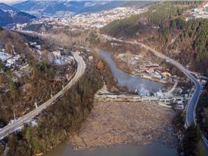 Chỉ 14% sông trên thế giới chưa bị tàn phá