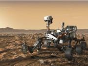 Cuộc đổ bộ Sao Hỏa của NASA: Một kỷ nguyên khám phá mới