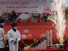 Giáo dục STEM nơi vùng cao Si Ma Cai