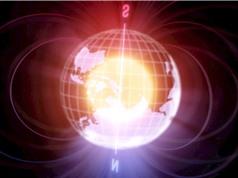 [Video] Từ trường trái đất đã đảo ngược 42.000 năm trước