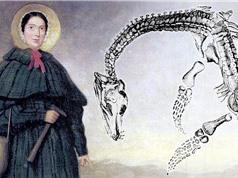 Mary Anning: Nhà cổ sinh vật học nữ đầu tiên