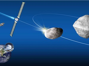 NASA hoãn kế hoạch làm chệch hướng tiểu hành tinh