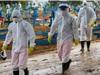 Đột biến Brazil tấn công cả người từng nhiễm Covid-19