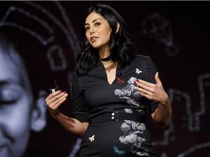 Diana Trujillo: Đến Mỹ với 300 USD, làm nghề dọn vệ sinh và trở thành giám đốc điều hành bay của tàu Perseverance