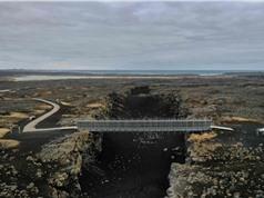 18.000 trận động đất xảy ra ở Iceland trong hơn một tuần, báo hiệu khả năng núi lửa sắp phun trào