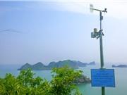 WeatherPlus: Tiên phong cung cấp dịch vụ khí tương thủy văn