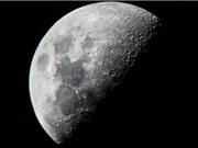 Nga - Trung công bố kế hoạch chung về trạm vũ trụ Mặt trăng