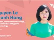 Phụ nữ Dẫn đường – PGS.TS. Nguyễn Lê Khánh Hằng