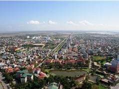 Mô hình đô thị Thừa Thiên-Huế: Phát triển tiếp nối, hài hòa, cân bằng