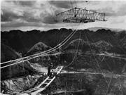 Kính thiên văn huyền thoại Arecibo sẽ đóng cửa vĩnh viễn
